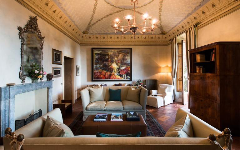 Borgo Pignano – Volterra