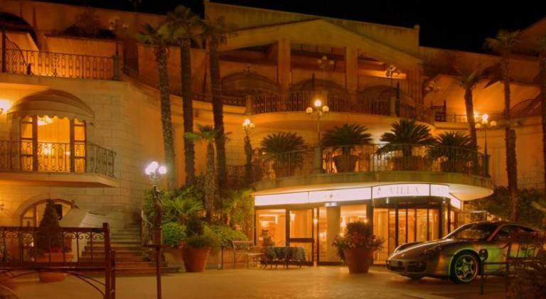 Hotel Villa Afrodite – Bovalino