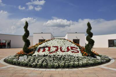 Mjus World – Kormend
