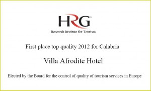 Villa Afrodite Hotel Top Quality