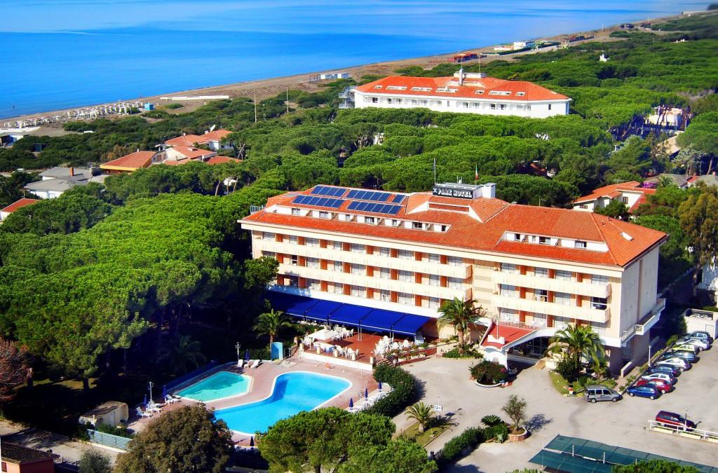 Park Hotel Baia – Domizia
